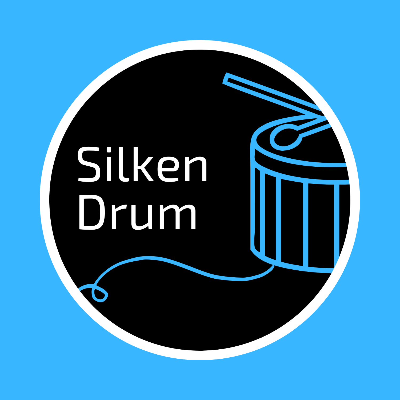 Silken Drum